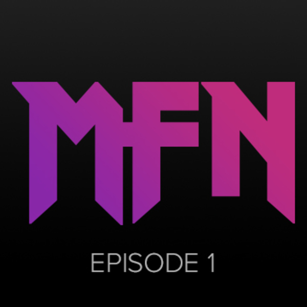 Motherfuton News Ep. 01 cover art